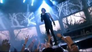 AFI - Miss Murder (Live MTV Music Awards 2006)