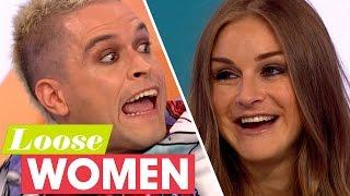 Big Brother's Pete & Nikki Reunite On The Show! | Loose Women
