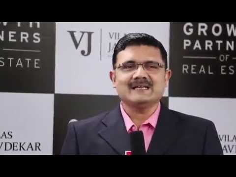 Square Feet Guidance on Real Estate Market in Pune