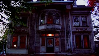 The Gill House || Galion, Ohio || PARANORMAL QUEST®