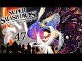 SUPER SMASH BROS. ULTIMATE 👊 #47: Kampf um die Welt - Battle gegen Kyra und Dhars (Alle 3 Endings)