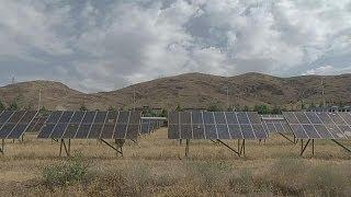 L'Iran mise sur l'énergie solaire - science