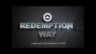REDEMPTION WAY || SPECIAL SUNDAY SERVICE RCCG REGION 11