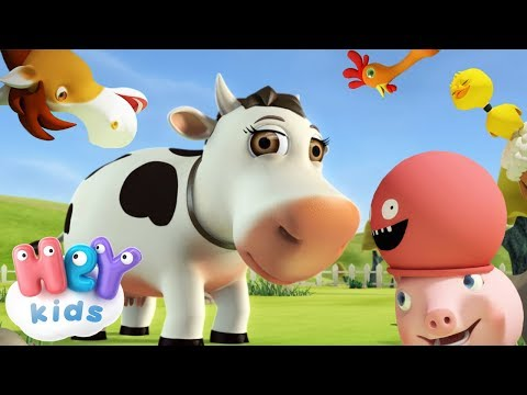 Xxx Mp4 Canciones Dela Granja La Vaca Lola En La Granja De Mi Tío Y Muchas Más 3gp Sex