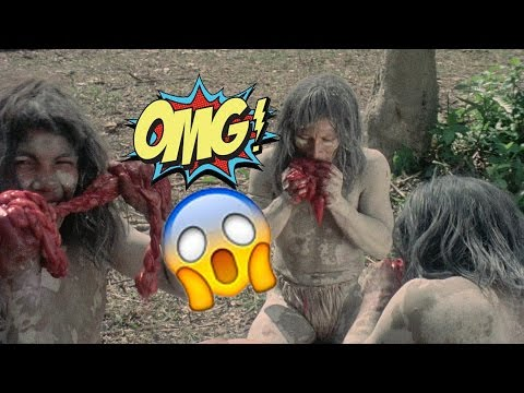 Xxx Mp4 Explore The World ● The Cannibal Tribes Barbaric World 3gp Sex