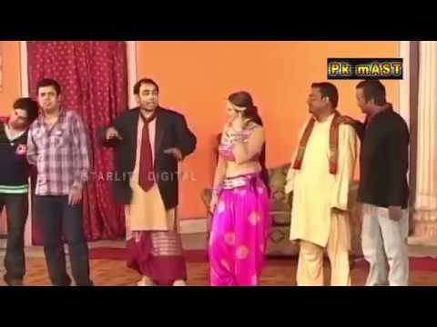 Saima Khan Sxy Garam Jokes with Naseem Vicky