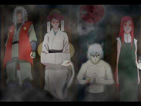 Terungkap  Kenapa 7 Shinobi TERKUAT Ini Tidak diHIDUPAKAN Lagi Di Naruto!