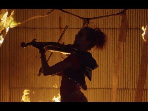 Elements: Behind the scenes- Lindsey Stirling