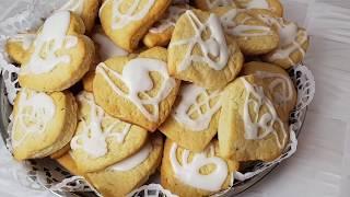 Kulcha Recipe | کلچه مسکه دار