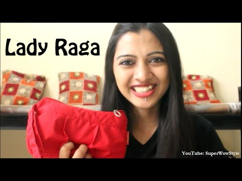 February  2016 - Lady Raga! _ Review (Indian Beauty Blogger superwowstyle)