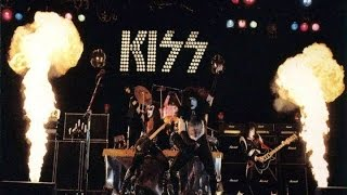 KISS: The August 1975 Demos
