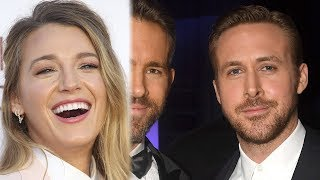 13 Times Ryan Reynolds & Blake Lively TROLLED Each Other
