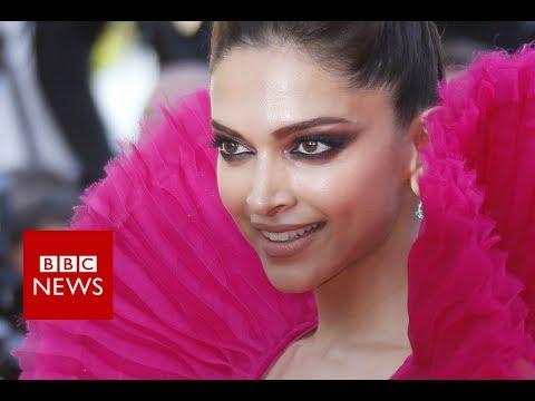 Xxx Mp4 Indian Actress Deepika Padukone On The Me Too Movement BBC News 3gp Sex