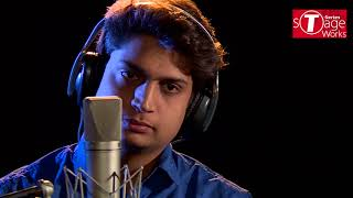 Tere Bin   Wazir   Cover Song By Nishant Sharma    T-Series StageWorks