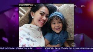 Kartika Putri Cerita Tentang Kelucuan Anaknya
