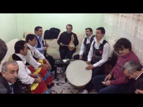 Kemaneci Murat ve ekibi erdal şengül düğün eğlencesi 1