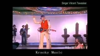 Kya Hua Tera Vada Vo Kasam Vo Irada HD Song  By Vikrant Tawesker