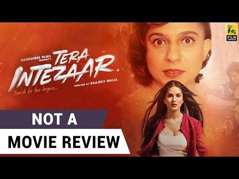 Xxx Mp4 Tera Intezaar Not A Movie Review Sucharita Tyagi 3gp Sex
