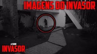 O INVASOR APARECEU NA CAMERA!! - ( INVASOR A SÉRIE #06 ) [ REZENDE EVIL ]