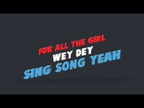 Xxx Mp4 Reekado Banks Like Feat Tiwa Savage Fiokee Lyrics Video 3gp Sex