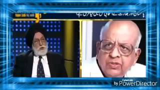 Pakistan media telling: INDIAN  ELECTIONS COMMISSION is so strong