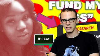 Kickstarter Crap - Fund My