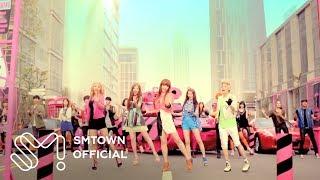 에프엑스_HOT SUMMER_MUSIC VIDEO