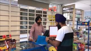 Ardaas- A Short movie || Latest Punjabi Movie 2017