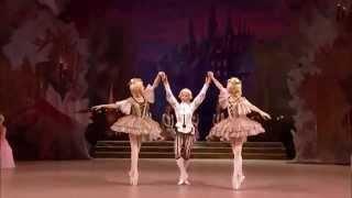 Tchaikovsky   The Nutcracker   7  Danza dei mirlitons   re maggiore