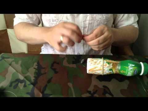 как сделать жерлицы из пластиковых бутылок на щуку