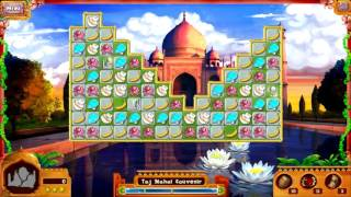 Trip to India: Travel Riddles - Download Free at GameTop.com