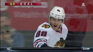 Patrick Kane 2015-16 Highlights | Hart Trophy Winner