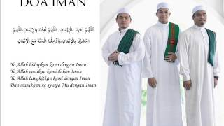 UNIC - Doa Iman