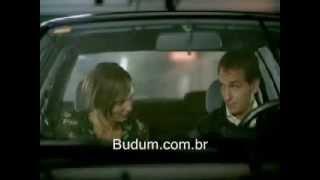 Fazendo Amor dentro do Carro!