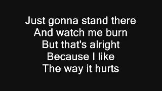 Eminem ft  Rihanna   Love the Way You Lie song + lyrics