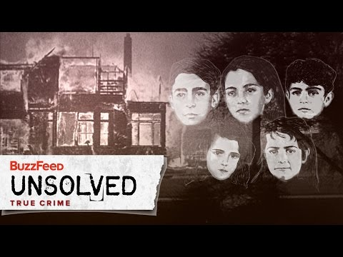 The Mysterious Disappearance Of The Sodder Children