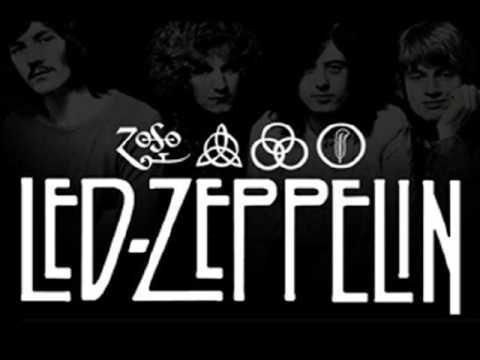 Led Zeppelin - All of My Love