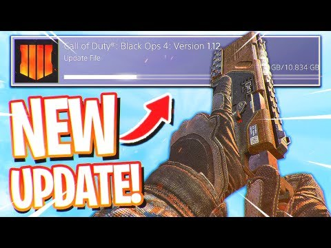 Xxx Mp4 NEW DLC WEAPONS WEAPON VARIANTS In Black Ops 4 😱 New Update 1 12 3gp Sex