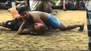 বাঙ্গালির বাংলা খেলা