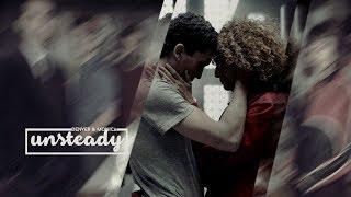 Denver & Monica | Unsteady