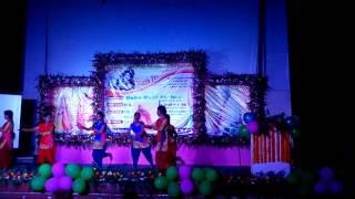 Iskcon Youth Festival-2016 Noakhali