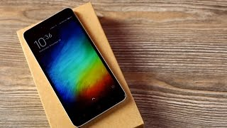 Xiaomi Redmi Note 2 Hands on Review Bangla