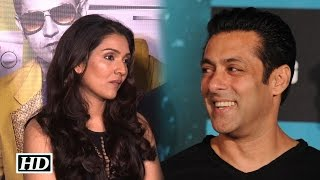 Why Govinda's daughter rejects Salman Khan ?