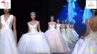 İğne İplik Moda 2016 Gelinlik Modelleri - Sonsuza Kadar Koleksiyonu