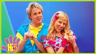 Hi-5 Full Episodes - Best Of Season 10 | Hi5 Episodes