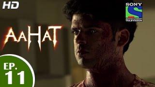 Aahat - आहट - Safar - Episode 11 - 23rd March 2015