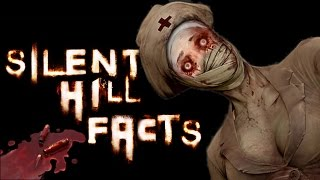 10 Silent Hill Facts You Probably Didn't Know