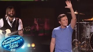 Top 3 Results - Scotty McCreery