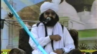 Shaane-E-Imam Hussain (Abdul Hakeem) Pir Syed Naseeruddin naseer R.A - Episode 48 Part 2 of 2