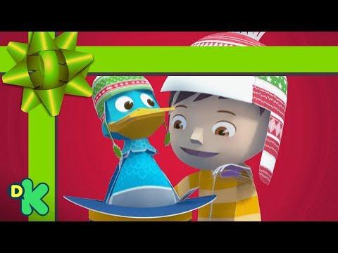 Xxx Mp4 Episodio Completo La Carta De Navidad Zack Quack Discovery Kids 3gp Sex